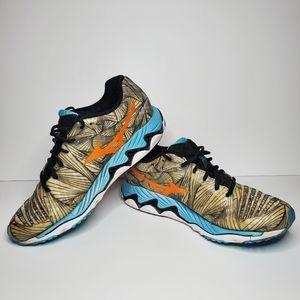 "Mizuni Wave Paradox ""Kiwi"" Women's Running Shoes"